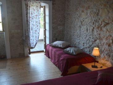 Ferienhaus Haus 612 auf Susak