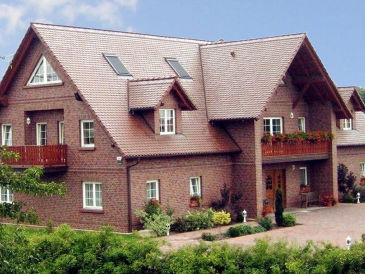 Ferienhaus Sonnenblickappartement