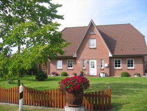 Ferienwohnung Friesenwarft