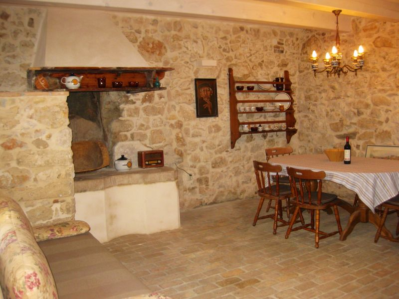 Holiday house Susak Sansego House Dinka 550