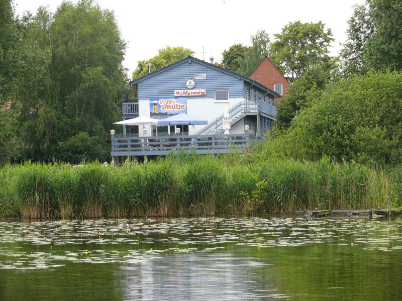 Ferienwohnung Seerose in Buchholz an der Müritz