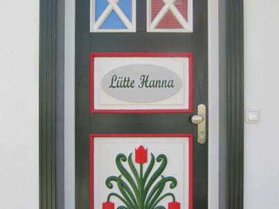 Lütte Hanna