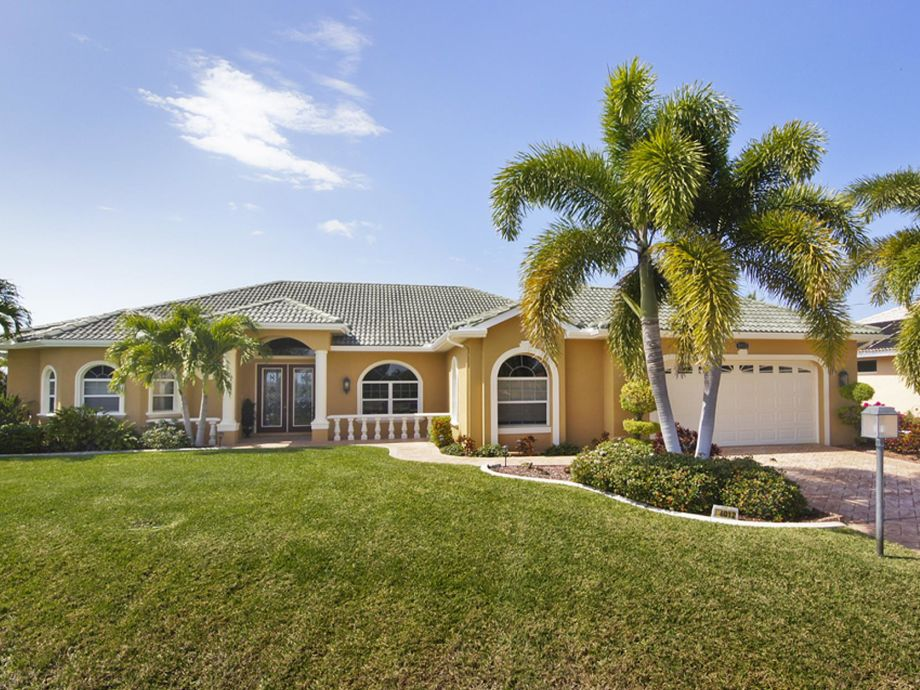 Florida Villa für Ihren Traumurlaub