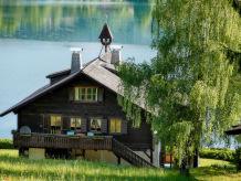 "Ferienhaus ""Seehaus C"" | Waldstrand Berger"