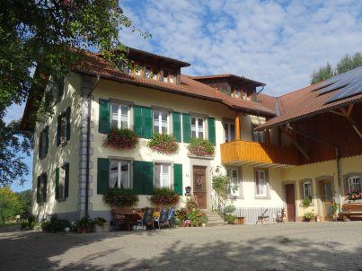 Ferienhof Kuttler