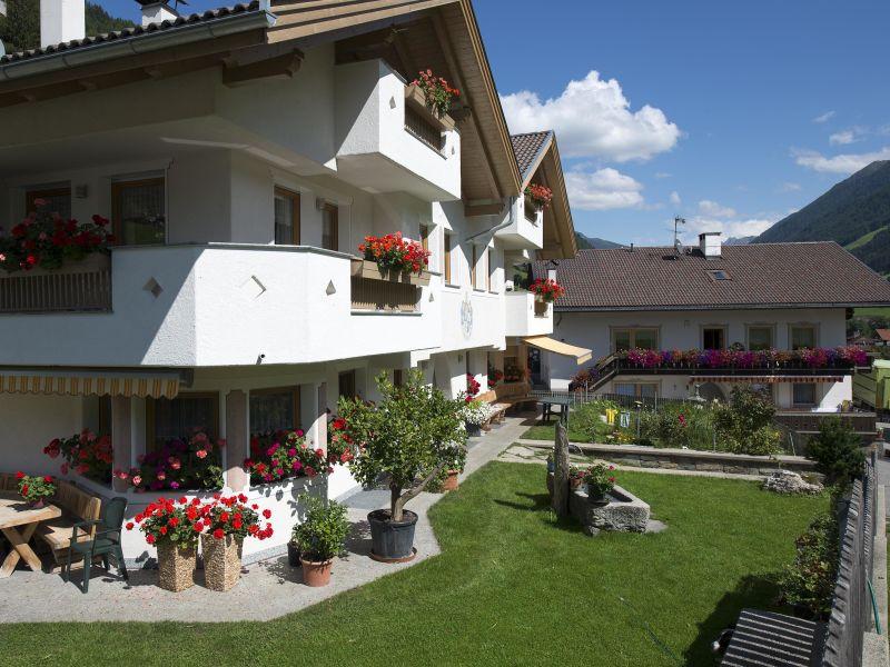 Ferienwohnung Geigerhof XL-Appartement