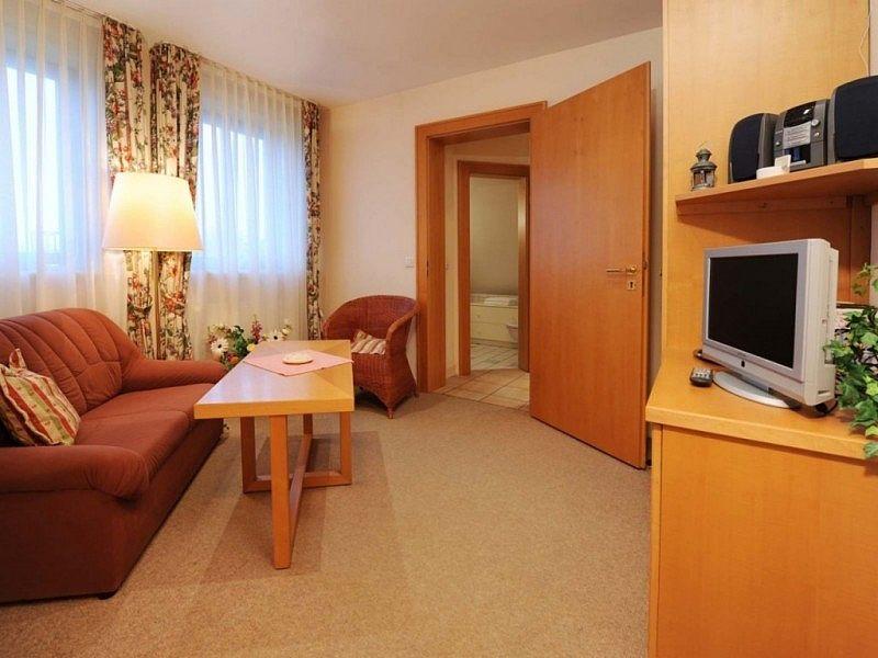 Ferienwohnung 10 Post Hiddensee Apartments