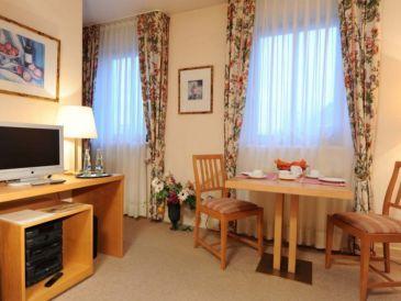 Ferienwohnung 11 Post Hiddensee Apartments