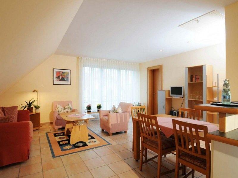 Ferienwohnung 18 Post Hiddensee Apartments