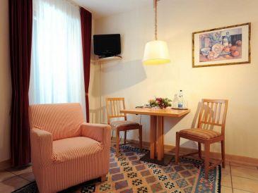 Gästezimmer Nr. 15 Post Hiddensee Apartments