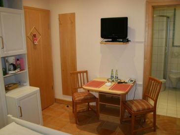 Gästezimmer Nr. 17 Post Hiddensee Apartments