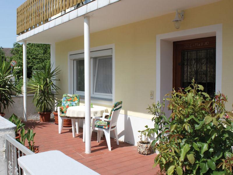 """Apartment 1 Haus Barbara """"Erdgeschoss"""""""