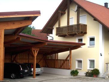 """Apartment 4 Haus Barbara """"Dachgeschoss"""""""