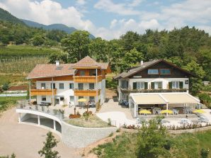 Ferienwohnung Residence Liesy (Bauernhof)