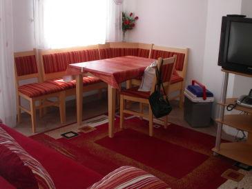 Ferienwohnung im Residence Liesy (Neubau)