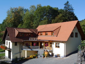 Holiday apartment Himmelsbach