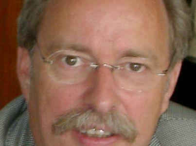 Ihr Gastgeber Bernd Maier