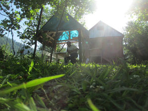 Cottage Kontselidze