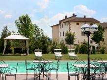 Ferienwohnung Renaissance Villa