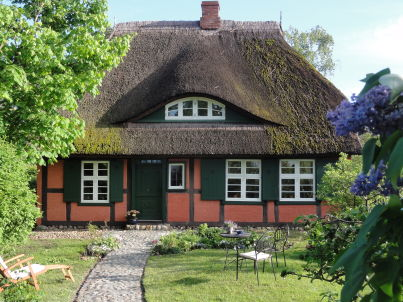 """Das Darßhaus"""