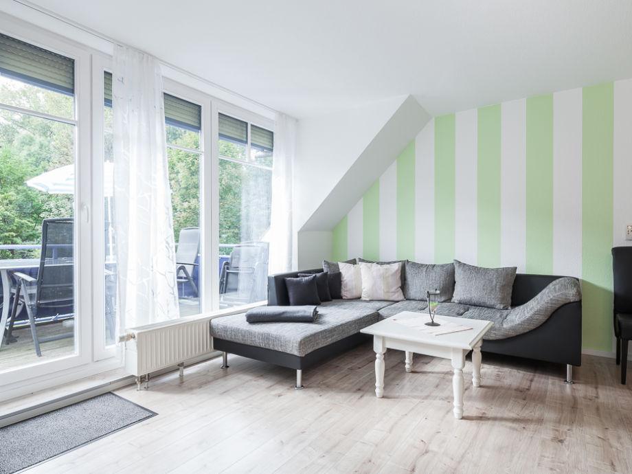 moderner Wohnbereich