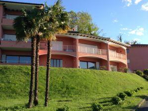 Ferienwohnung Belmonte - Casa Pitzalis