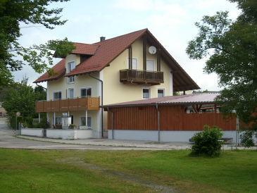 Apartment 3 Haus Barbara