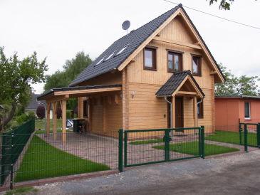 Ferienhaus Haus am Hafen
