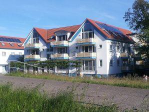 Ferienwohnung Residenz Am Strand 1-02