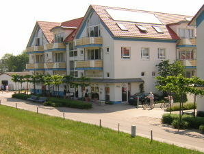 Ferienwohnung Residenz Am Strand 1-09