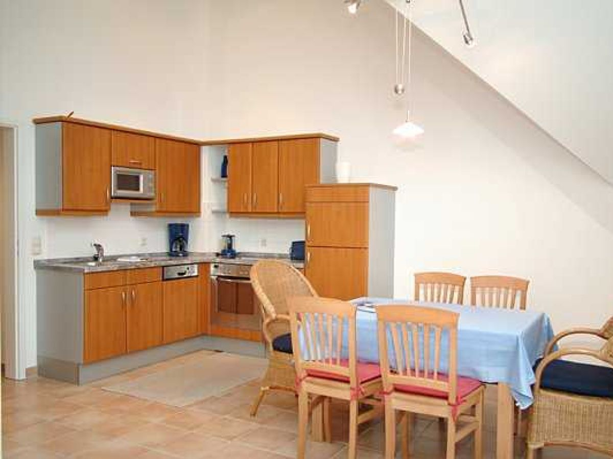 ferienwohnung residenz am strand 1 16 fischland dar zingst firma p i k zingst gmbh frau. Black Bedroom Furniture Sets. Home Design Ideas