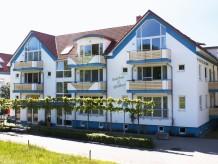 Ferienwohnung Residenz Am Strand 1-16