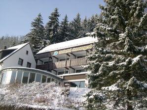 Ferienhaus Sonnengruß für Gruppen