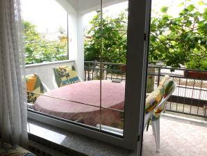 Ferienwohnung GL im Hause Villa Tina