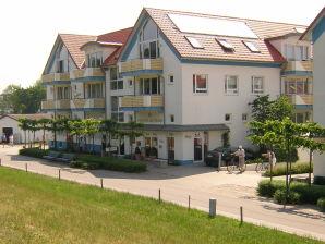 Ferienwohnung Residenz Am Strand 2-33
