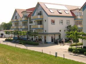 Ferienwohnung Residenz Am Strand 2-36