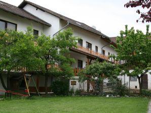 Ferienwohnung Rachel - Ferienhof Neukirchinger