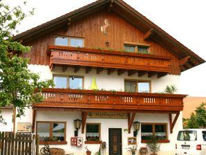 Ferienwohnung Falkenstein - Ferienhof Neukirchinger