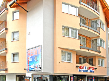 Apartment Alpenperle I