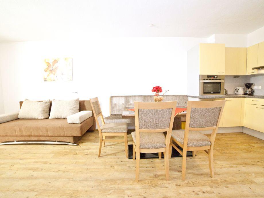 apartment alpenperle i sterreich tirol ischgl firma kopf ber sportreisen events gmbh firma. Black Bedroom Furniture Sets. Home Design Ideas