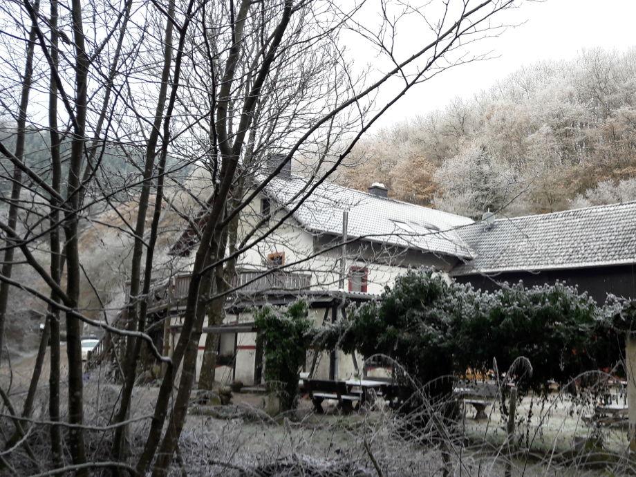 Lage Neumühle Winter