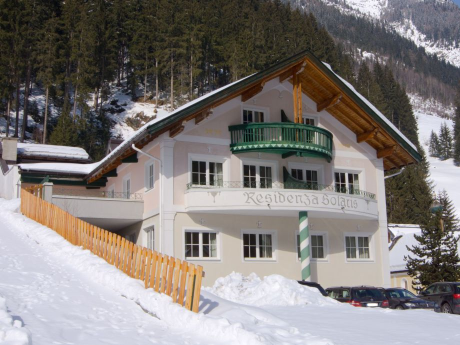 Residenza Solaris Winter 2