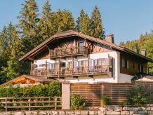Ferienwohnung Waxenstein im Ferienhaus Heimhof