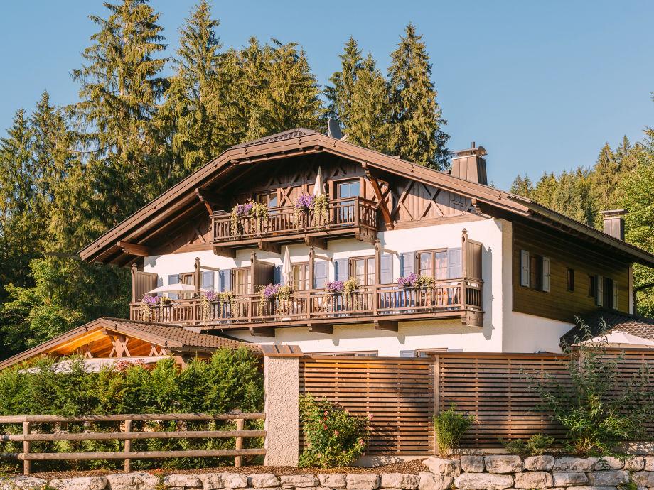 Süd West Ansicht Heimhof
