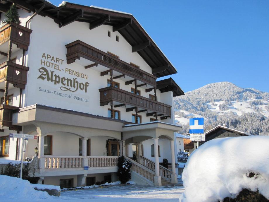 Alpenhof Fügen / Zillertal