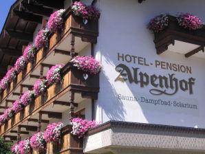 Apartment Alpenhof I