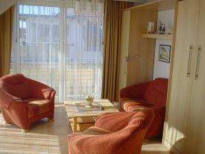 Ferienwohnung Residenz Am Strand 2-41