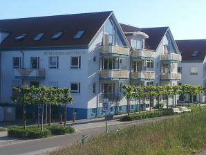 Ferienwohnung Residenz Am Strand 1-17