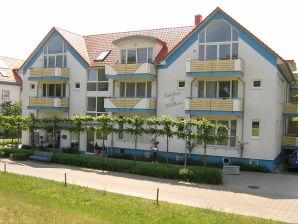 Ferienwohnung Residenz Am Strand 3-51