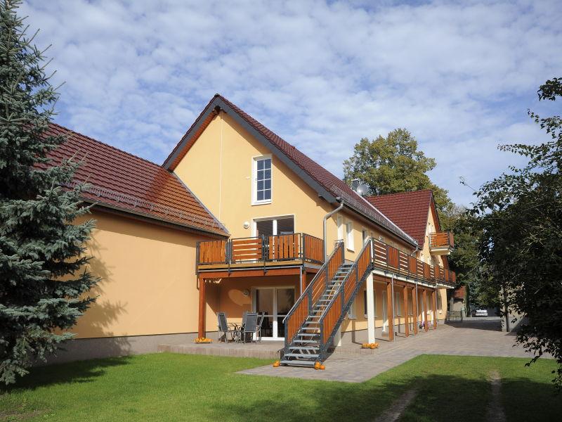 Apartment Erdgeschoss - Beim Kahnfährmann